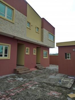 Brand New Stylishly Built 2 Bedroom Flat, Orchid Road, Lafiaji, Lekki, Lagos, Flat for Rent