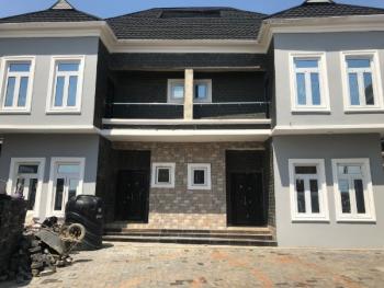 Newly Built 4 Bedroom Terrace Duplex, Alagbole, Ifo, Ogun, Terraced Duplex Joint Venture