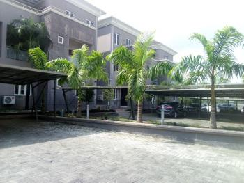 Tastefully Finished  4 Bedroom Terraced Duplex with Bq, Close to Diplomatic Zone, Katampe Extension, Katampe, Abuja, Terraced Duplex for Rent