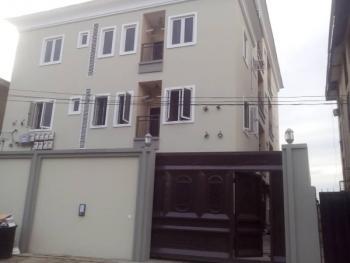 Luxury 3 Bedroom Flat, Kilo, Surulere, Lagos, Flat for Rent