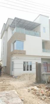 Luxury 5 Bedroom Duplex, Oceanbay Estate Lekki Lagos., Lafiaji, Lekki, Lagos, Semi-detached Duplex for Sale
