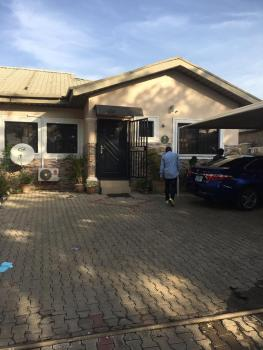 3 Bedroom Semi Detached Bungalow, Citec Estate, Mbora, Abuja, Semi-detached Bungalow for Sale