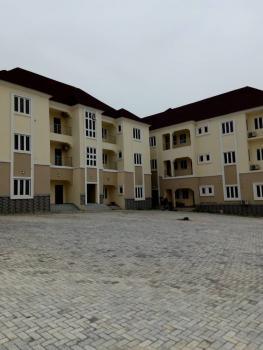 Brand New Serviced 2 Bedroom Flat, Durumi, Abuja, Flat for Rent