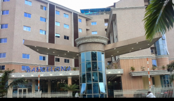 5 Star Luxury Hotels and Accommodation at Discounted and Affordable Price, Central Business District, Abuja, Hotel / Guest House Short Let