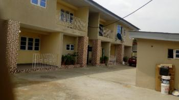 Newly Built Spacious and All En Suite 3 Bedroom Flat with Dinning Area, Bickersteth Estate, Off Onike Iwaya Road, Yaba, Lagos, Flat for Rent