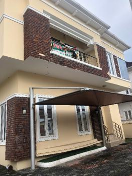 Standard 5 Bedroom Detached Duplex with B.q, Agungi, Lekki, Lagos, Detached Duplex for Rent