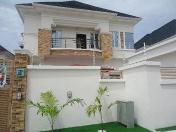 Luxury 4 Bedroom Detached Duplex with Excellent Facilities, Ikota Villa Estate, Lekki, Lagos, Detached Duplex for Rent