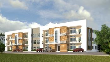 3 Bedroom Flat with Bq, Along Ogombo Road, Lekki Phase 2, Lekki, Lagos, Flat for Sale