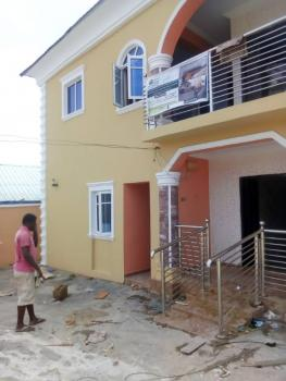 3 Bedroom Flat, Ring Road, Along Oke Oniti, Osogbo, Osun, Flat for Rent