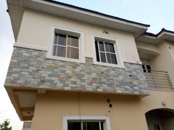 Beautiful 3 Bedroom Semi Detached Duplex, Southern View Estate By Orchid Hotel, Lekki, Lagos, Semi-detached Duplex for Rent