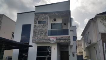 5 Bedroom Fully Detached House, Large Sitting Room/dining Area, Family Lounge, with Bq. Laundry, Additional Kitchen Upstairs, Megamound Estate, Off Mega Chicken, Ikota Villa Estate, Lekki, Lagos, Detached Duplex for Sale