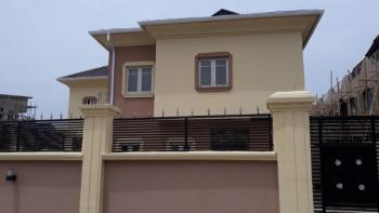 Brand New and Nicely Finished Three (3) Bedroom Duplex, Peninsula Garden Estate, Ajah, Lagos, Semi-detached Duplex for Rent