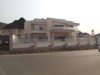 8 Bedroom Duplex, Cadastral Zone , Kubwa Extension District, Bwari, Abuja, Semi-detached Duplex for Sale