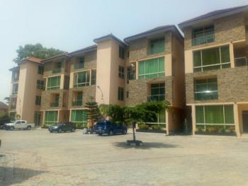 Block of  4 Units of 3 Bedroom Maisonette with a Deed of Assignment, Brentwood Estate, Ikoyi Club Road, Ikoyi, Lagos, Block of Flats for Sale