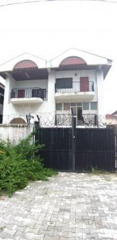 Nicely Built 5 Bedroom Fully Detached Duplex, Lekki Phase 1, Lekki, Lagos, Detached Duplex for Rent