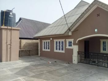 3 Bedroom Flat with Each Room En Suite, Fully Tiled, Owo Eba, Ilesa West, Osun, Flat for Rent