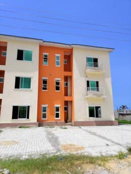 2 Bedroom Flat, General Paint, Ajiwe, Ajah, Lagos, Mini Flat for Sale