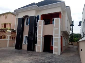 5 Bedroom  Duplx 2  Room  Bq  Built  on  500  Sqmeter   C  of  O, Ikeja Gra, Ikeja, Lagos, Detached Duplex for Sale