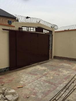 Standard Newly Built of 3 Bedroom Flat, Oregun, Ikeja, Lagos, House for Rent