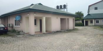 Luxury 3 Bedroom Apartment with Bq, Off Artillery Junction, Rumuobiakani, Port Harcourt, Rivers, Detached Bungalow for Rent