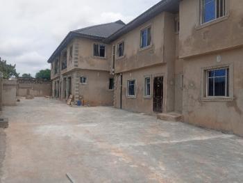 Clean Newly Built 2 Bedroom Flat All Tiles Floor Big Kitchen, Aiyetoro, Ayobo, Lagos, Flat for Rent