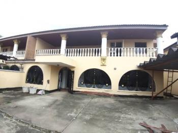 a Massive 5 Bedroom Semi-detached Duplex, Lekki Phase 1, Lekki, Lagos, Semi-detached Duplex for Rent
