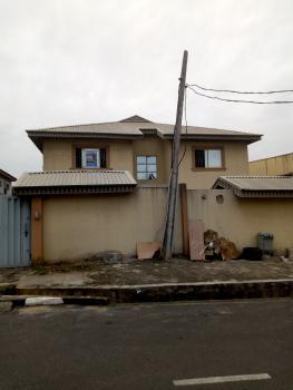 4 Bedroom Detached Duplex, All Rooms En Suite, 1 Room Bq, Phase 2, Shangisha, Gra, Magodo, Lagos, Detached Duplex for Rent