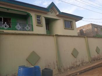 Neat Renovated 3 Bedroom Flat, All Tiles Floor, Each Room with Wardrobe, Ayobo, Lagos, Flat for Rent