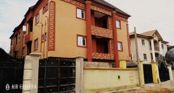 Brand New 3 Bedroom Apartment, Ago Palace, Isolo, Lagos, Flat for Rent
