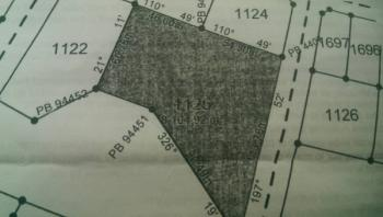 3,800sqm Commercial Land C of O, Mabuchi, Abuja, Commercial Land for Sale