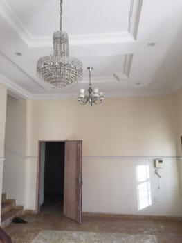 Newly Built 4 Bedroom Terrace with Bq, Agungi, Lekki, Lagos, Terraced Duplex for Rent