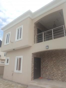 4 Luxurious Bedroom Duplex, Diamond Lane, Peninsula Garden Estate, Ajah, Lagos, Terraced Duplex for Rent