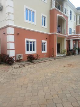 Very Nice 3 Bedroom Flat, Close to Zartech, Wuye, Abuja, Flat for Rent