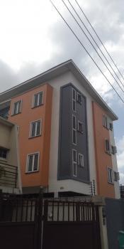 Luxury Flat, Ibikunle Street, Saint Agnes, Yaba, Lagos, Flat for Sale