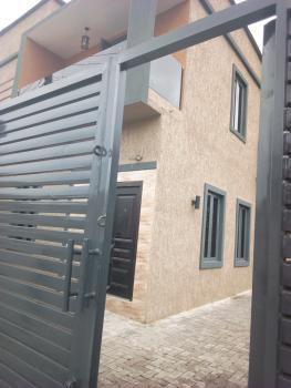 New Fully Detached 4 Bedrooms Duplex, Graceland Estate, Ajah, Lagos, Detached Duplex for Sale