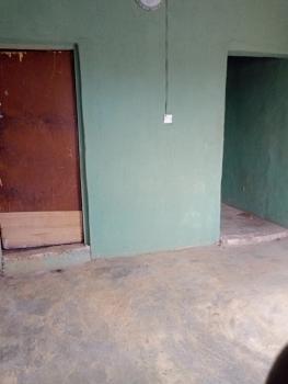 Room Self, Off Ilaje Road, Bariga, Shomolu, Lagos, Self Contained (single Rooms) for Rent