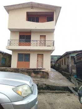 2 Story Building, 6 Units, 2 Bedrooms Flat, Alaba International Market, Alaba, Ojo, Lagos, Block of Flats for Sale