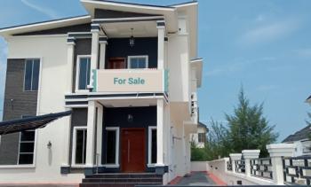 Luxury 5 Bedroom Detached Duplex with Bq, Mega Mound Estate, Lekki, Lagos, Detached Duplex for Sale