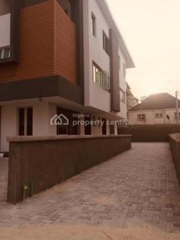 5 Bedroom Semi-detached Duplex Plus Bq, Richmond Gate Esate, Ikate Elegushi, Lekki, Lagos, Semi-detached Duplex for Sale