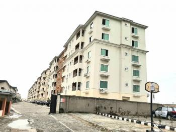 2 Units of 3 Bedroom Serviced Apartments on Carcass Level, Lekki, Lagos, Flat for Sale