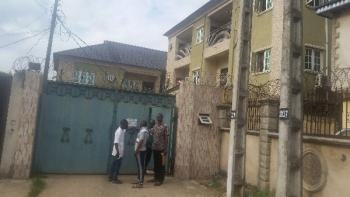 3 Bedroom, Adamson Street, Alapere, Ketu, Lagos, House for Rent