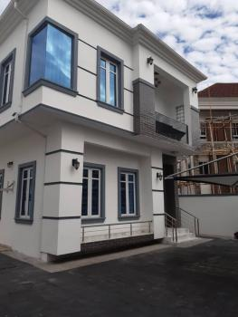 Newly 5 Bedroom Fully Detached Duplex with Bq Tastefully Finished, Chevron Drive, Chevy View Estate, Lekki, Lagos, Detached Duplex for Sale