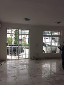 Tastefully Finished 4 Bedroom Duplex, Off Ridadu Road, Old Ikoyi, Ikoyi, Lagos, Detached Duplex for Rent