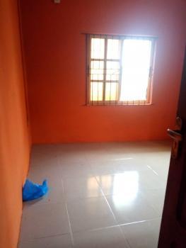 Nice Mini Flat, Harmony Estate, Ogba, Ikeja, Lagos, Mini Flat for Rent