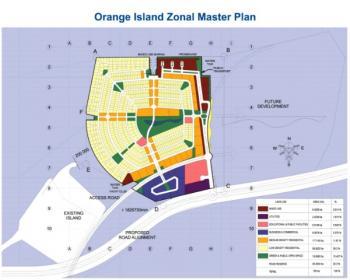 1200sqm Land at Orange Island, Lekki Phase One, Freedom Way, Lekki Phase 1, Lekki, Lagos, Residential Land for Sale