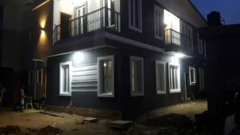 Newly Built Tastefully 4 Bedroom Terrace Duplex with a Room Bq, Ajao Estate, Isolo, Lagos, Terraced Duplex for Sale