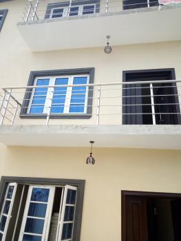 Luxury Splendid Newly Built All Rooms Ensuite 2 Bedroom Flat, Adjacent Lagos Business School, Olokonla, Ajah, Lagos, Flat for Rent