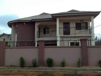 6 Bedroom Property, Ojodu, Lagos, Detached Duplex for Sale