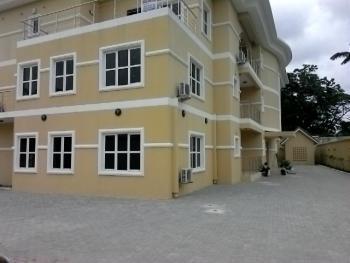 Spacious 3 Terrace Duplex, Ikoyi, Lagos, Terraced Duplex for Rent