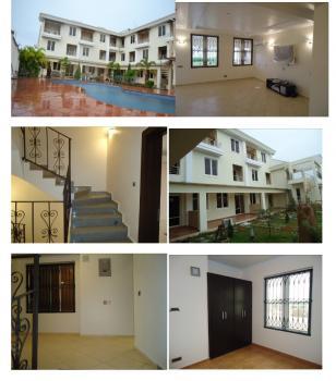4 Units of 5 Bedroom Terrace Duplex, Banana Island, Ikoyi, Lagos, Terraced Duplex for Sale